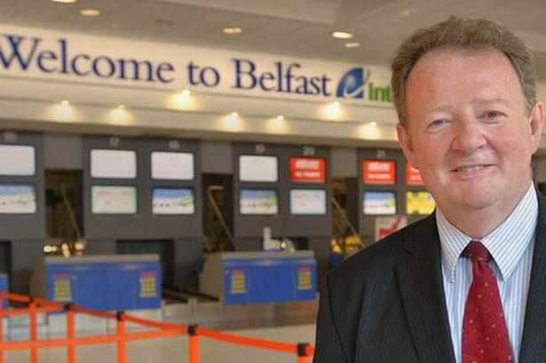 Airport calls on Ministers to re-think APD