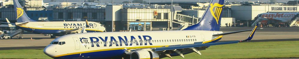 Changes to Ryanair Baggage policy