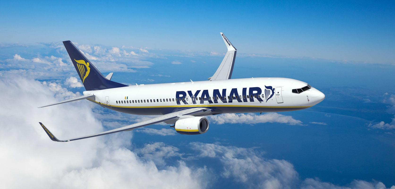 Airport set to be Ryanair's fastest growing European base