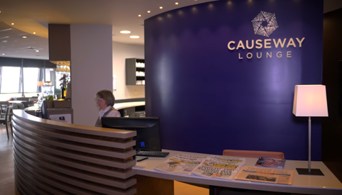 Lounge Lowdown: An Inside View Of The Causeway Lounge