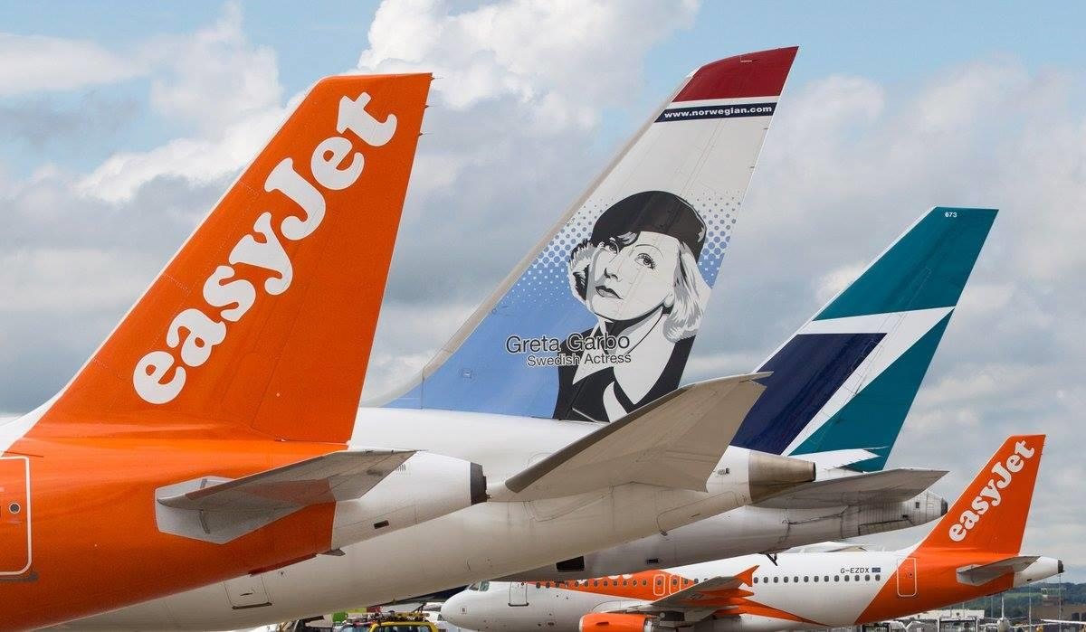 easyJet announces 'Worldwide by easyJet' enabling customers to buy other airlines' flights on easyJet.com and  connect easyJet flights to other airlines' long haul services