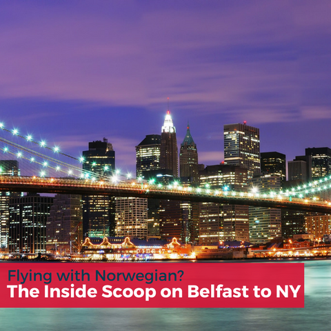 The Inside Scoop on Belfast to NY