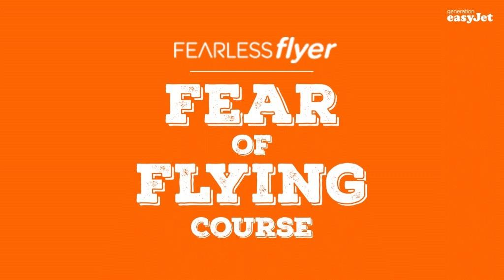 easyJet's Fearless Flyer course comes to Belfast ahead of summer holidays