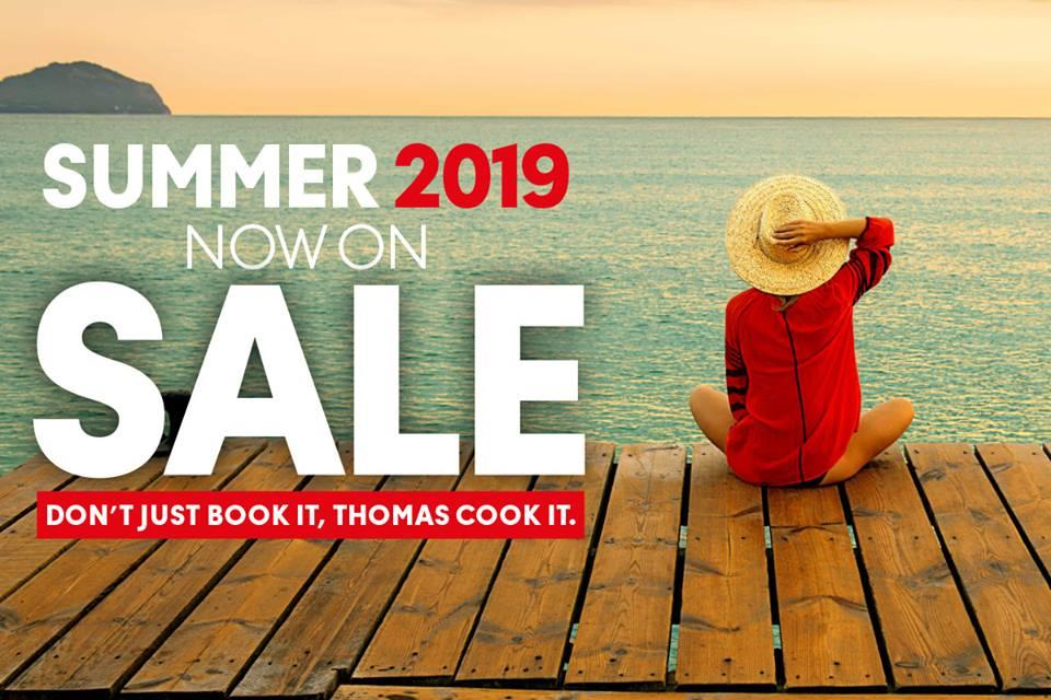 Thomas Cook launches holidays and flights to Tunisia from Belfast for summer 2019