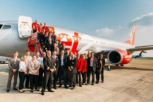 Jet2.com and Jet2holidays announces 50 local jobs at Belfast International Airport