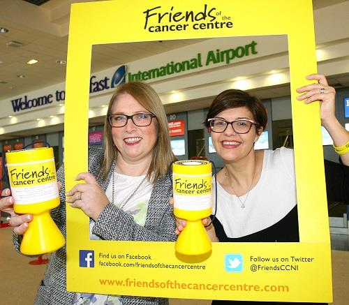 Belfast International Airport's New Charity Partnership Takes Off