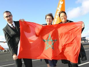 easyJet launches first flight from Belfast to Marrakech