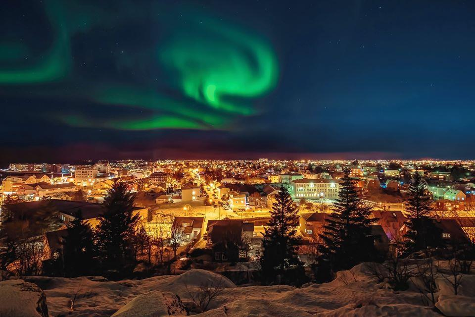 Jet2.com and Jet2CityBreaks launches brand-new once-in-a-lifetime trips to Iceland from Belfast International Airport for Winter 20/21