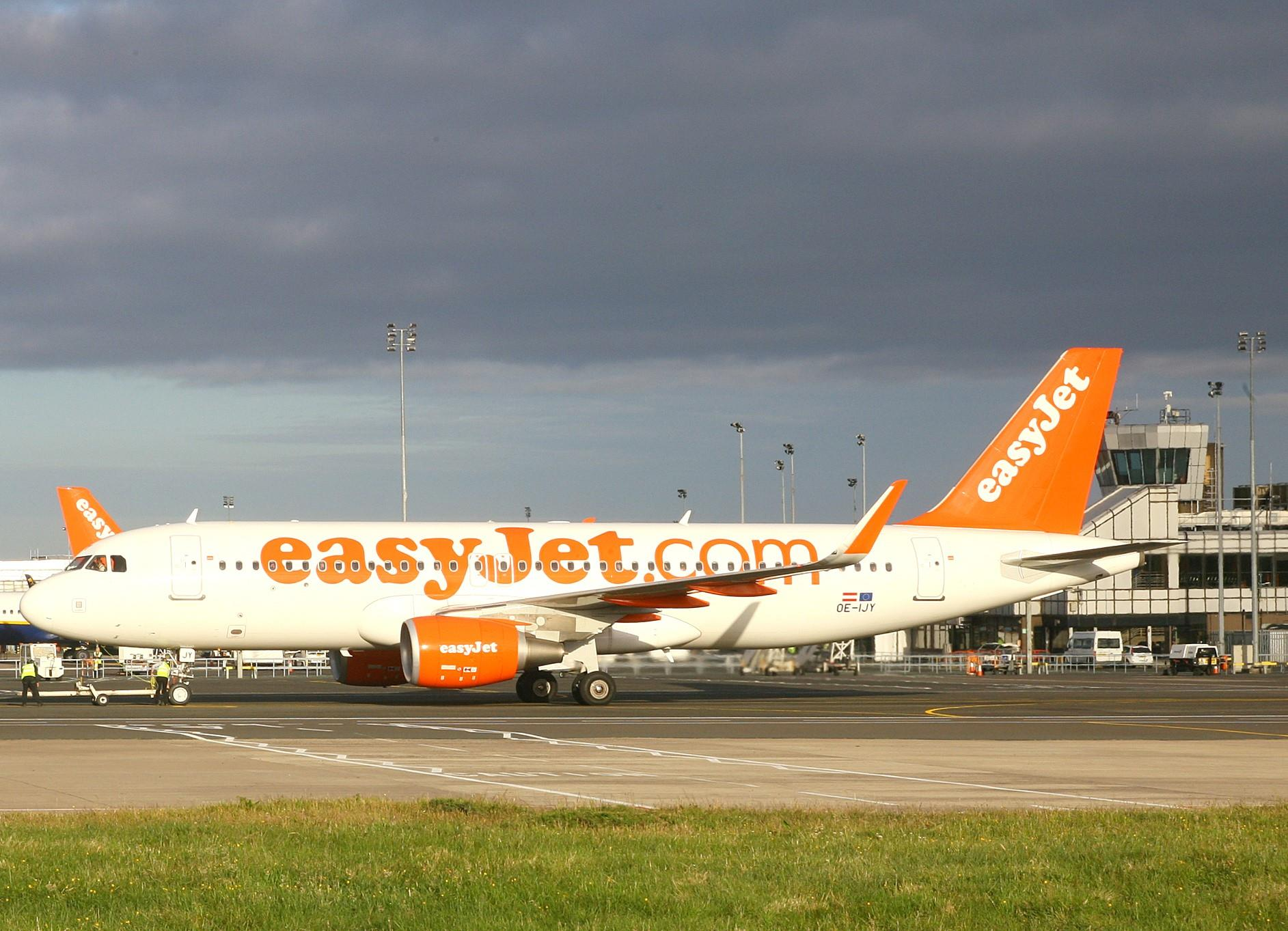 More easyJet flights resuming from BFS & summer 2021 on sale now